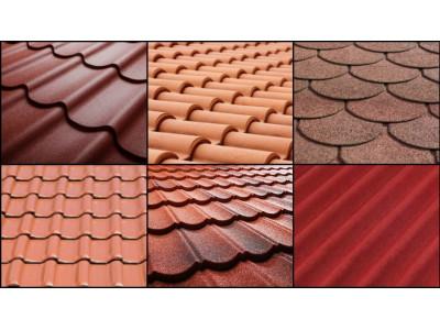 Чим краще крити дах будинку: порівнюємо матеріали для будинку