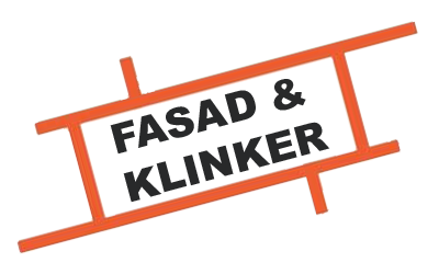 Фасад и Клинкер